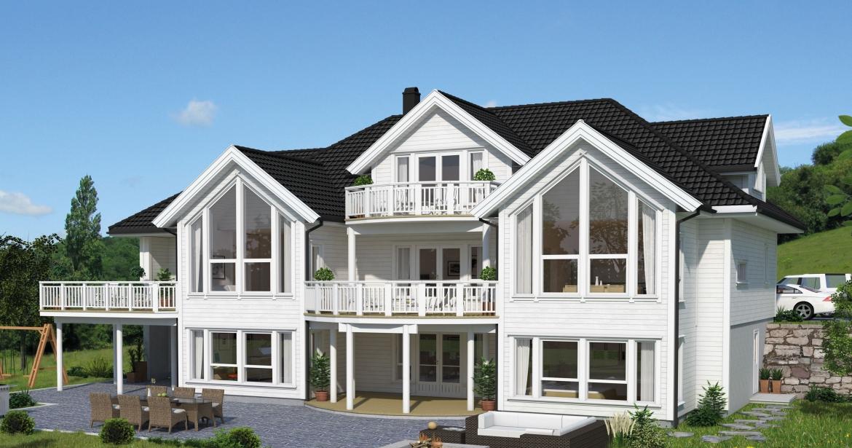 622 - Lindås