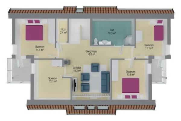 710-loftsplan