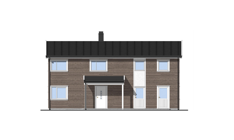 hus byggmann bygger ditt dr mmehus gratis huskatalog. Black Bedroom Furniture Sets. Home Design Ideas