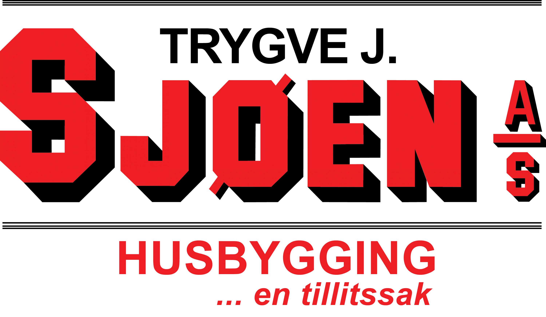 Trygve J. Sjøen AS - Husbygging en tillitssak