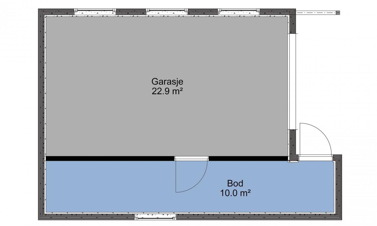 Garasje byggmann bygger ditt dr mmehus gratis huskatalog for 770 plan